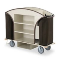 housekeeping cart